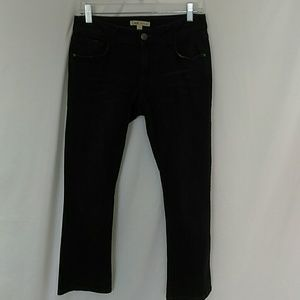 Cabi style # 517 cropped jeans